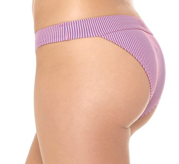 Salt Life Women's Sucker Punch Hipster Swim Bottom Swimwear