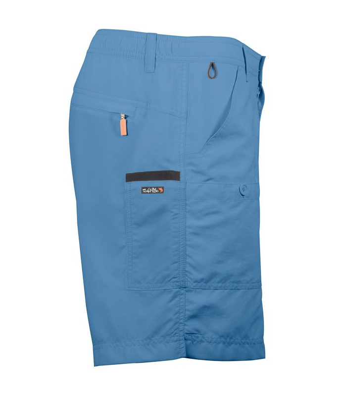 Salt Life Men's Topwater Swim Hybrid Boardshorts Shorts