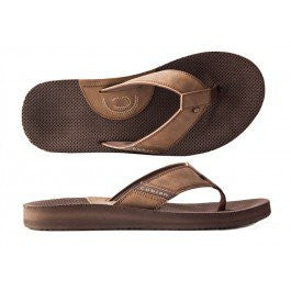 Men's Cobian A.R.V. II 2 Sandals Flip Flops Java