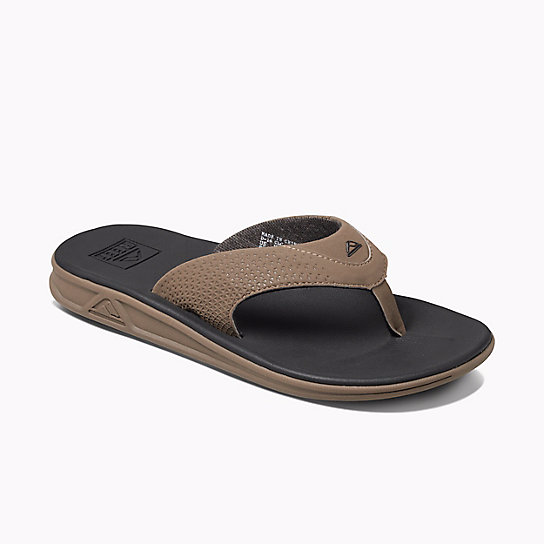 REEF Men's Reef Rover Sandals Flip Flops