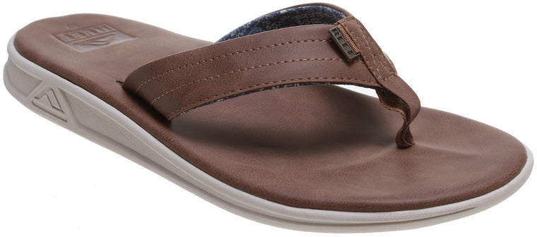 REEF Mens Rover SL Sandals Flip Flops
