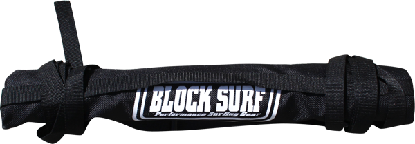 BLOCKSURF Tailgate Surfboard Stand UP Paddle Board Strap/ Pickup truck Rack