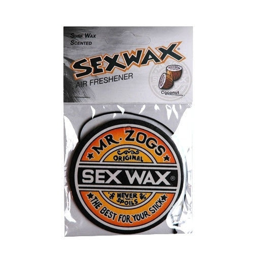 Sex Wax Air Freshner