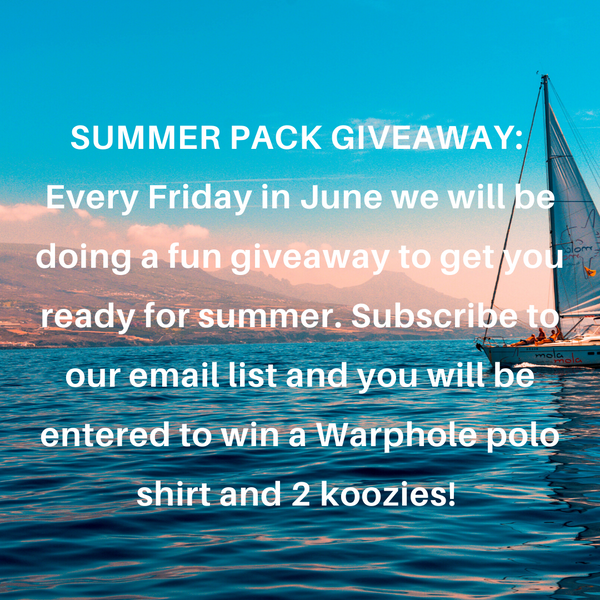summer pack giveaway