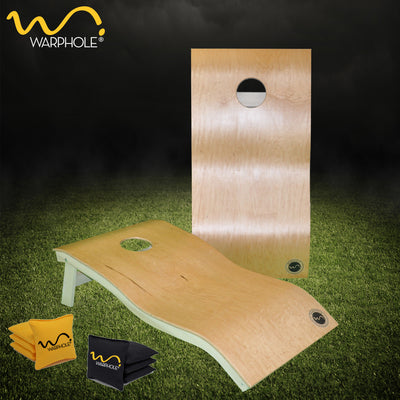 Warphole® Commercial Set - 4' x 2' Tournament Size