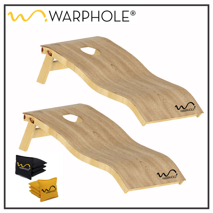 PRE-ORDER RESERVATION - Warphole® Standard Set