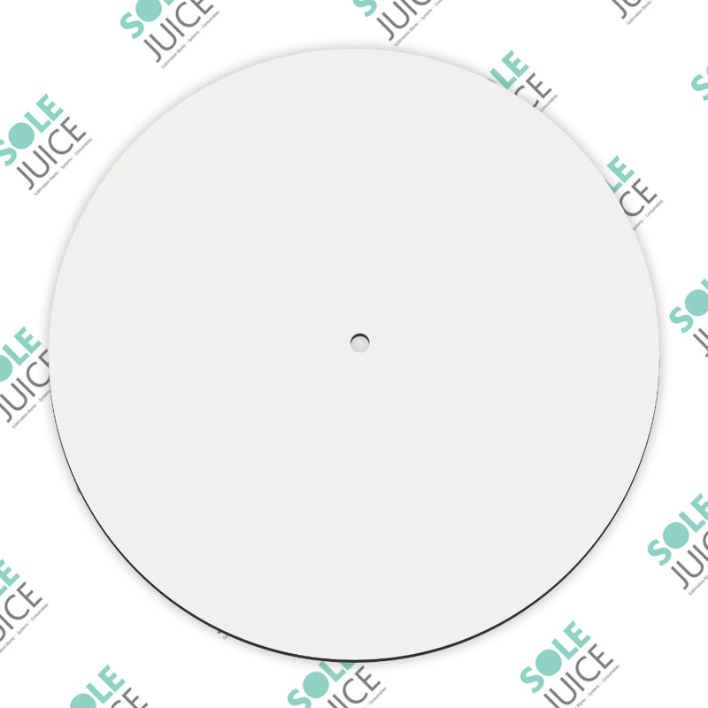Vinyl Record Turntable Mat 12 Inch