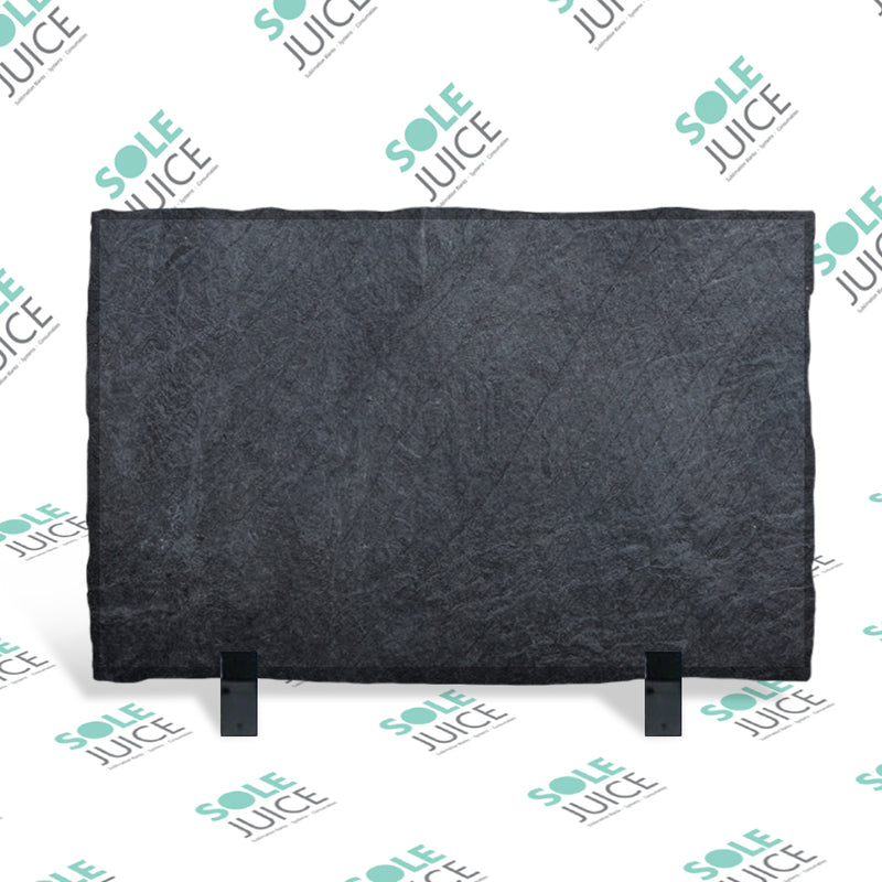 Rectangular Slate Plates 2 Sizes