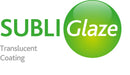 Subli Glaze Translucent White Pass Through Coating For Glass Industrial Pack Size