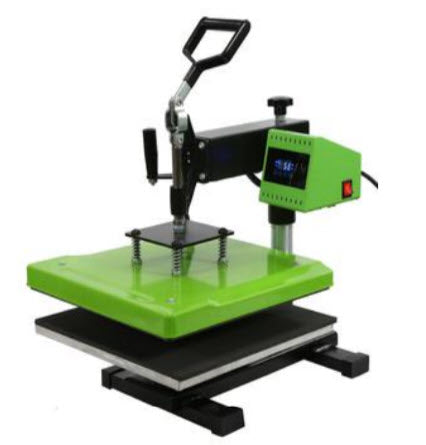 Subli Gem Swing Away 40 x 50 cm Heat Press