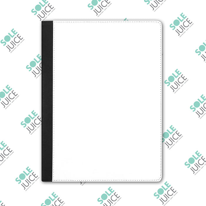 "Faux Leather iPad 9.7"" Tablet Case (2018 Model)"
