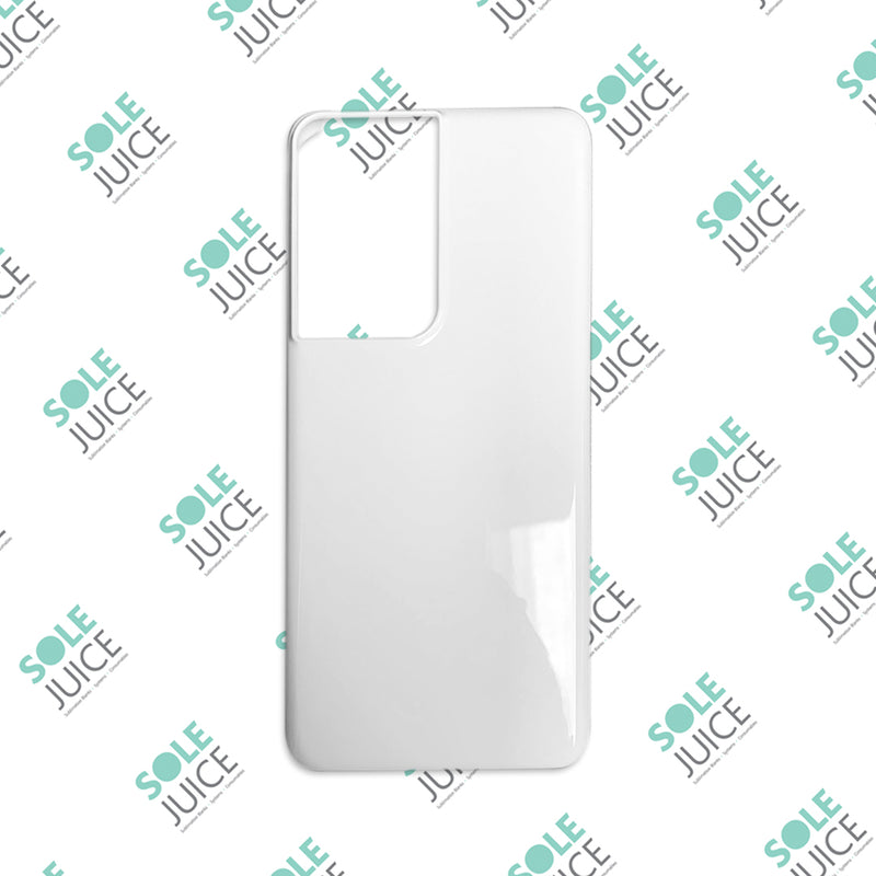 Samsung Galaxy S21 Ultra Slim 3D Case Gloss