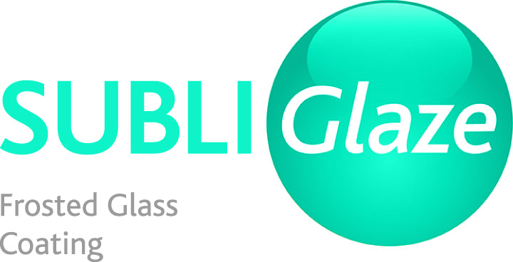 Subli Glaze Frosted Glass Sublimation Coating Industrial Pack Size