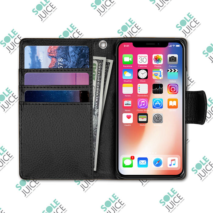 Samsung Galaxy S8 Wallet Case