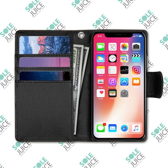 iPhone 12 Pro Wallet Case