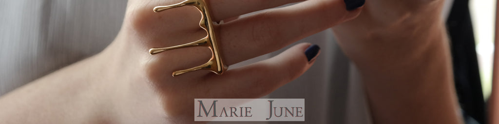 Marie June profile banner