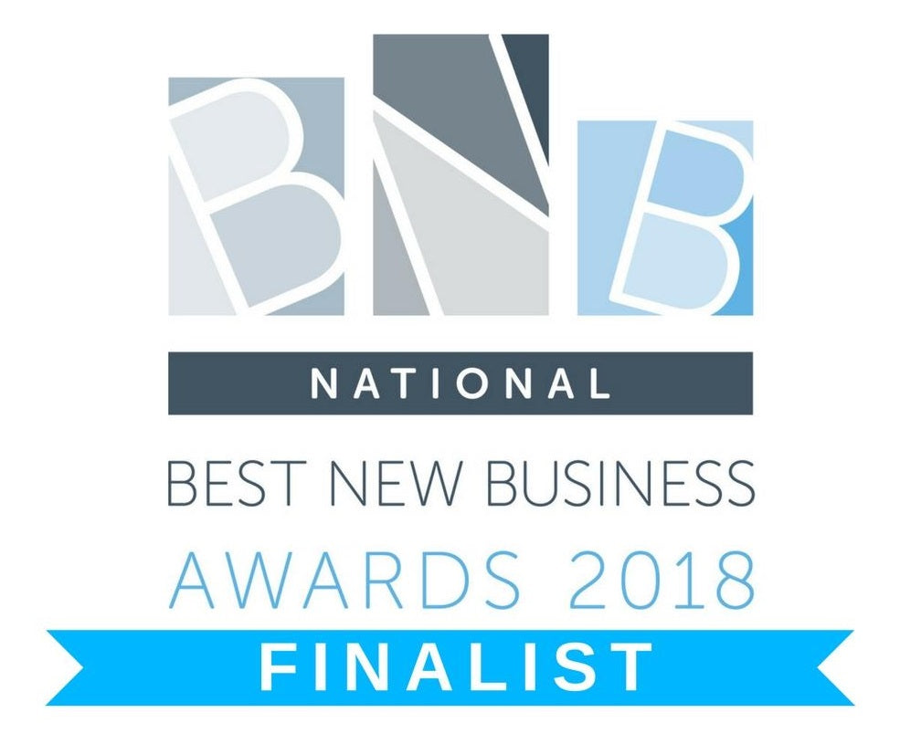 Best New Business Award Finalist
