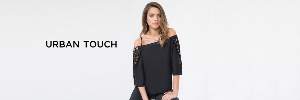989965774bd3 Urban Touch - OOSTOR.com