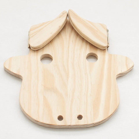 Cow Coat Rack by Oitenta on OOSTOR.com