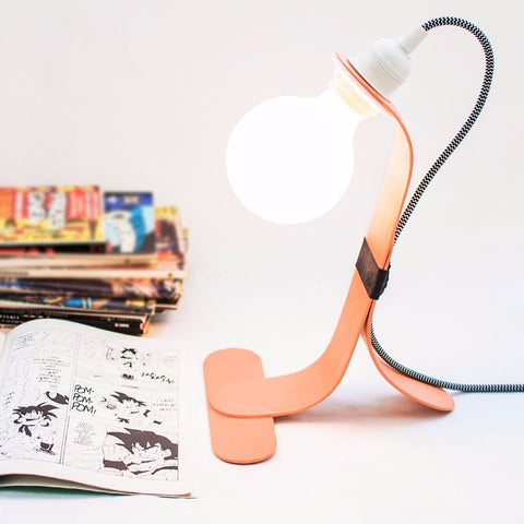 Modern Handmade Table Lamp by Oitenta on OOSTOR.com