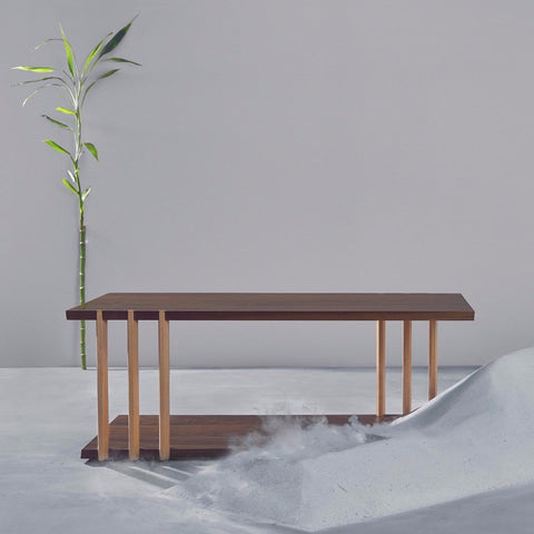 Dovetail Coffee Table by WE Living on OOSTOR.com