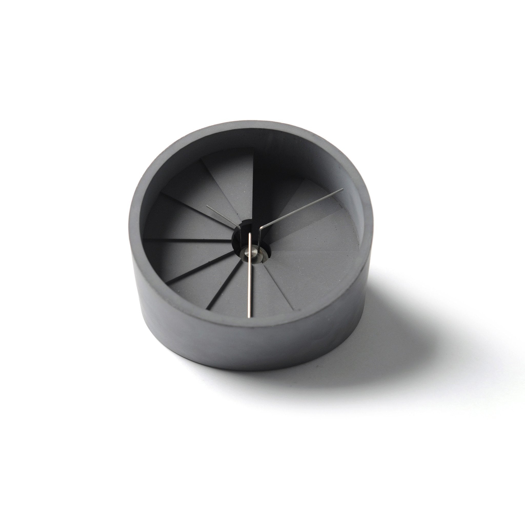 4th Dimension Table Clock by IntoConcrete Inc on OOSTOR.com