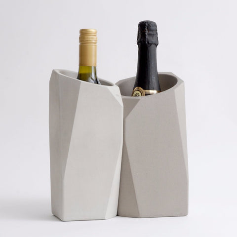 Corvi Champagne Cooler by IntoConcrete Inc on OOSTOR.com