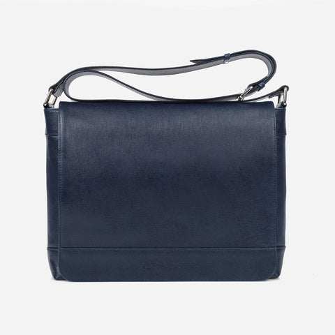 _One Messenger Bag - Midnight by Alexquisite on OOSTOR.com