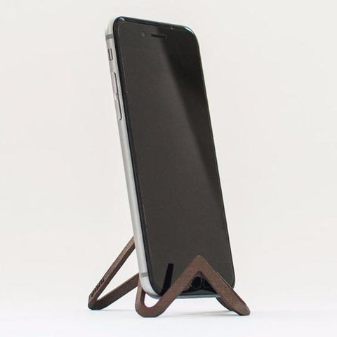 Minimalist Smartphone Stand by Oitenta on OOSTOR.com