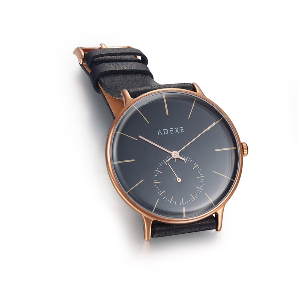 Freerunner - Grande Black & Rosegold by The Club W Ltd on OOSTOR.com