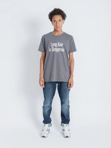 Wellcome Collection Good Advice Grey T-Shirt
