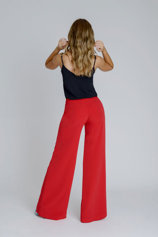 Avalon Wide Leg Trousers