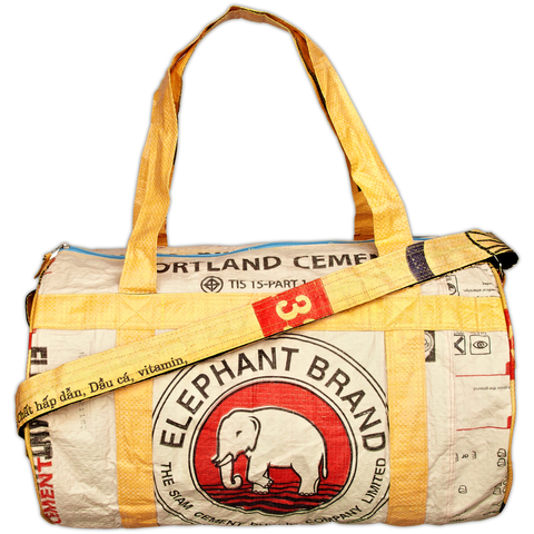 Clipper Bag by Elephant Branded on OOSTOR.com