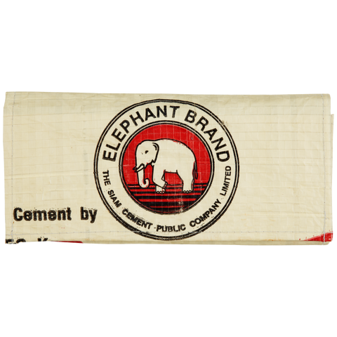Clutch Purse by Elephant Branded on OOSTOR.com