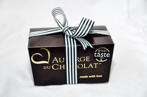 Auberge Du Chocolat Double Gold Award Salt and Spice Caramels