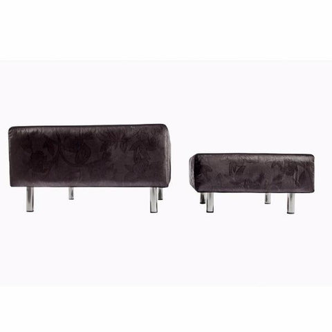 Chloe Ottoman – Set of Two by My Maison Designs Ltd on OOSTOR.com