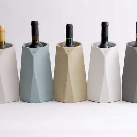 Corvi Wine Cooler by IntoConcrete Inc on OOSTOR.com