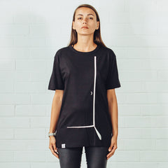 Liminal T-Shirt by Tomoto on OOSTOR.com