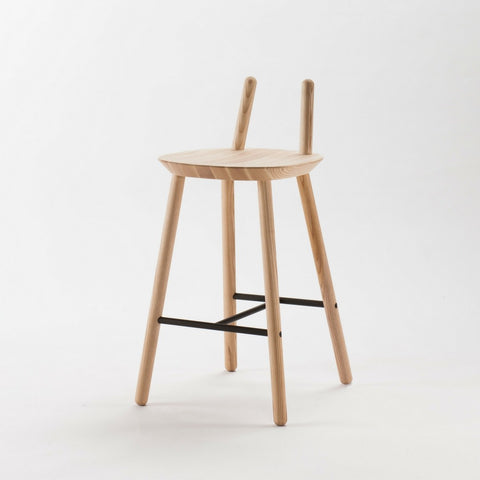 Naïve Bar Stool by EMKO on OOSTOR.com