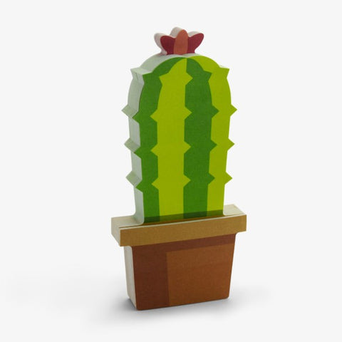 Cactus Sticky Notes by Mustard Gifts on OOSTOR.com
