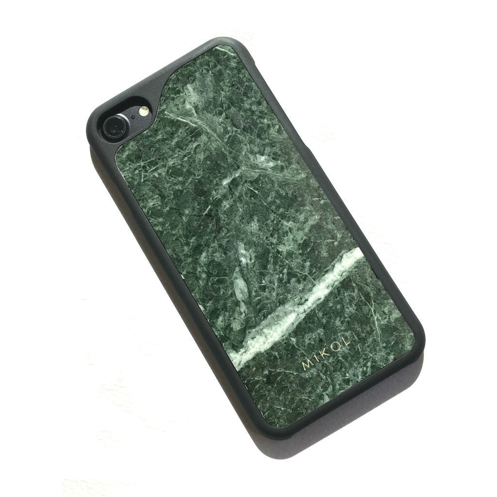 Real Marble iPhone 6 & 7 PLUS Case by MIKOL on OOSTOR.com
