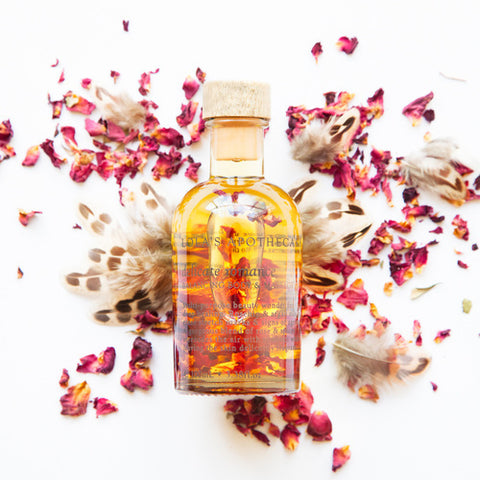 Delicate Romance Balancing Bath & Shower Oil by Madia & Matilda on OOSTOR.com