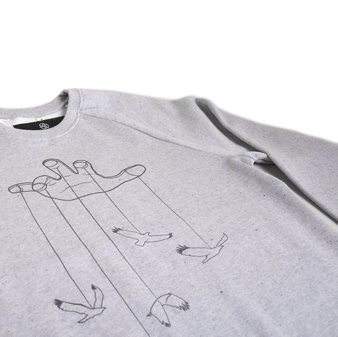 Puppeteer Sweat by Tomoto on OOSTOR.com