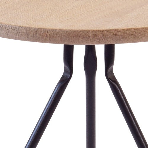 Bend Side Table