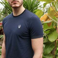 Mast T-Shirt by Tramp Menswear on OOSTOR.com