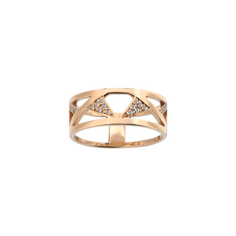Vaasa Ring by Afew Jewels on OOSTOR.com