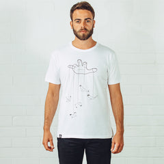 Puppeteer T-Shirt by Tomoto on OOSTOR.com