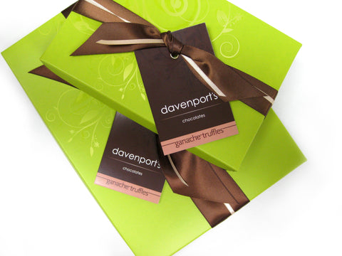 Ganache Truffles collection by Davenports on OOSTOR.com