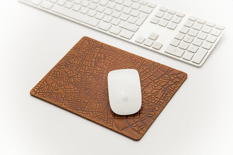 Traces London- Mousepad
