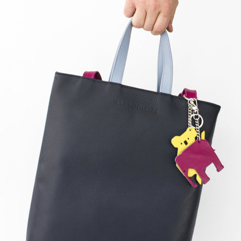 Koala Bag Charm by Alexquisite on OOSTOR.com